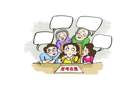 中考志愿填报指南:几大原则助你成功报考!